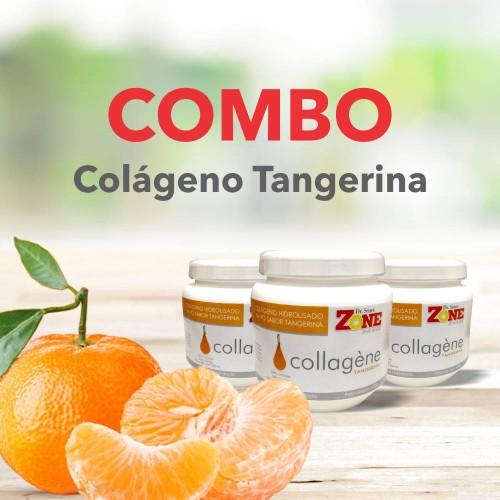 Combo Colágenos Tangerina
