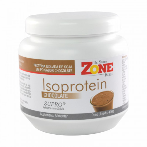 Isoprotein Chocolate (400g)